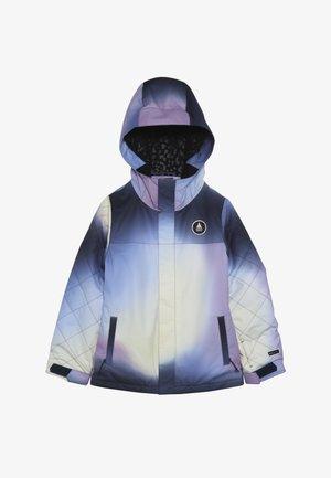 SASS N FRAS - Snowboard jacket - white