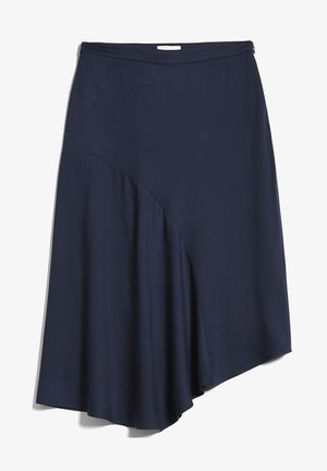 AASY - A-line skirt - night sky