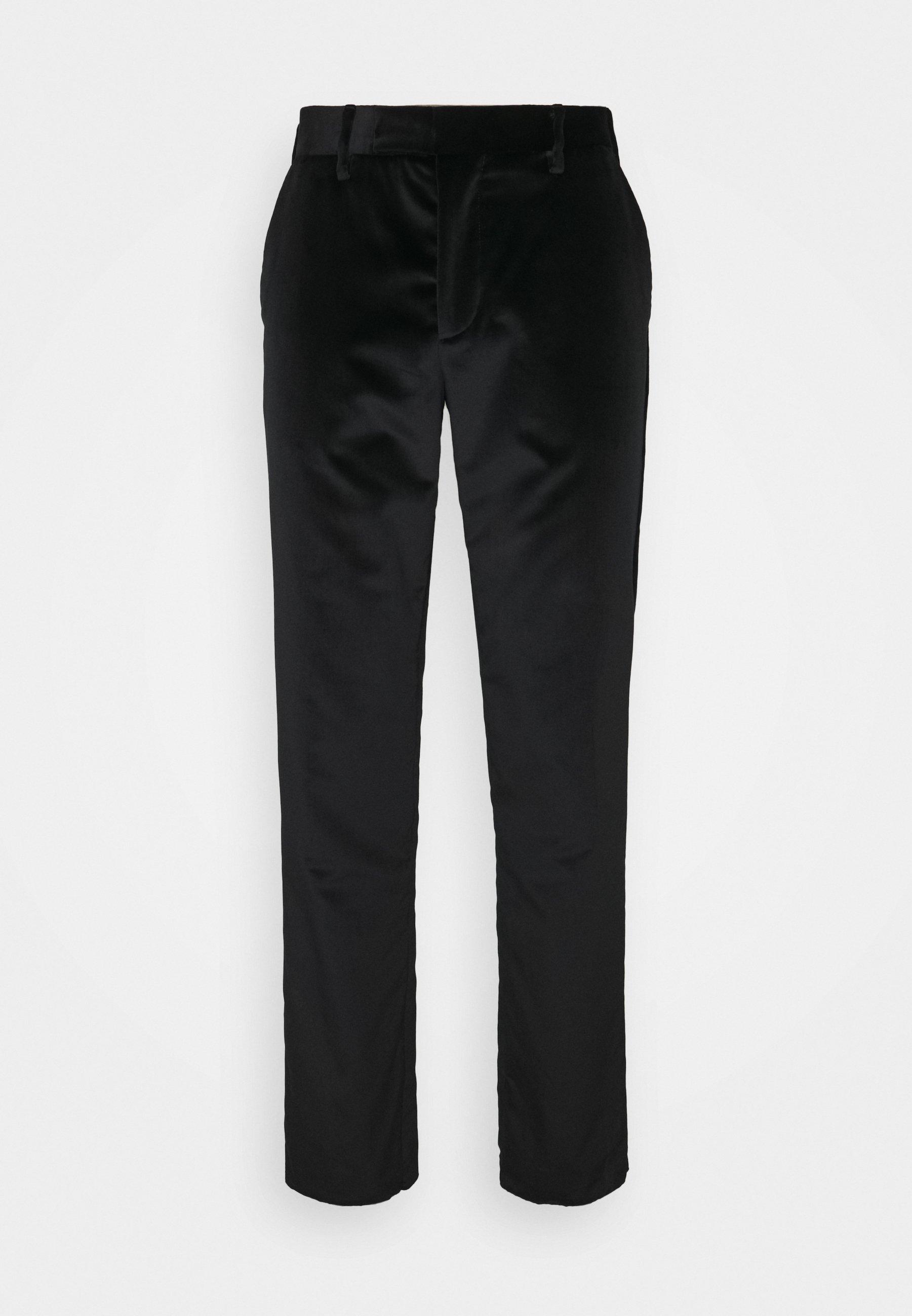 Homme SLIM FIT TROUSER - Pantalon classique