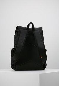 Spiral Bags - JOURNEY - Batoh - active black - 2