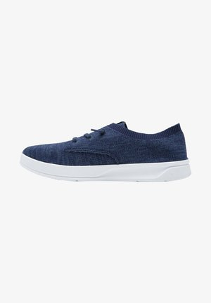 Trainers - grey/blue/white