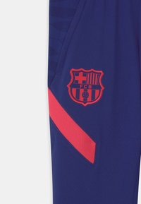 Nike Performance - FC BARCELONA UNISEX - Club wear - deep royal blue/lt fusion red - 2