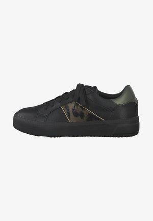 Sneakers basse - black comb
