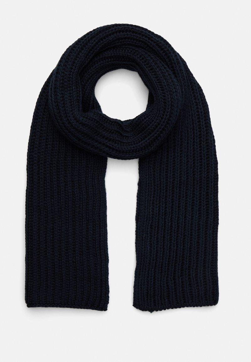Zign - Scarf - dark blue
