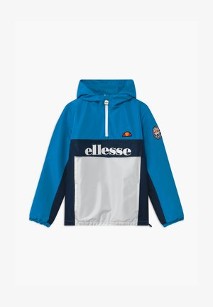 GARINOS - Light jacket - blue/white