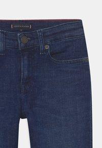 Tommy Hilfiger - SCANTON SLIM - Slim fit jeans - blue denim - 2