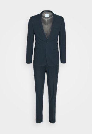 GOTHENBURG SUIT - Kostym - dark blue