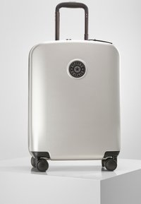 Kipling - CURIOSITY S - Luggage - metallic glow - 0
