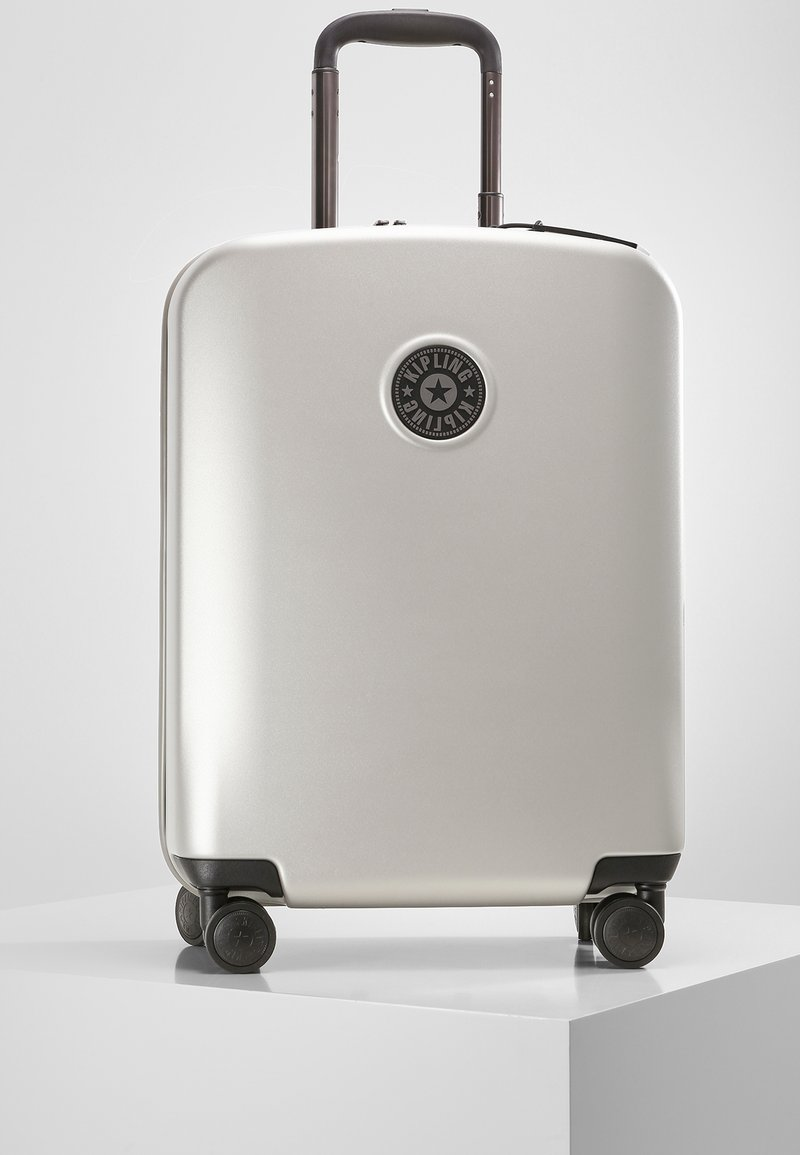 Kipling - CURIOSITY S - Luggage - metallic glow