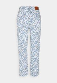 Karl Kani - Straight leg jeans - light blue - 8