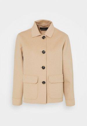 BIAVO - Summer jacket - kamel