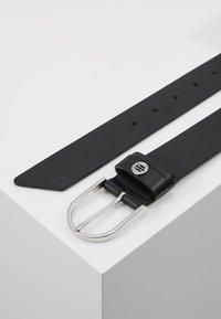 Tommy Hilfiger - CLASSIC BELT - Belt - black - 2