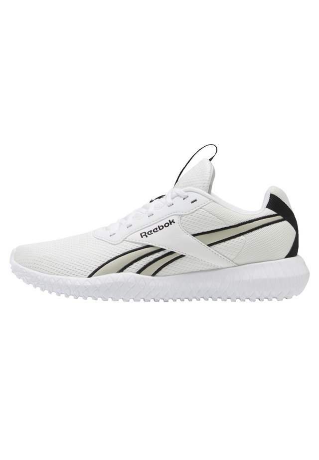 FLEXAGON ENERGY TR 2 SHOES - Matalavartiset tennarit - white