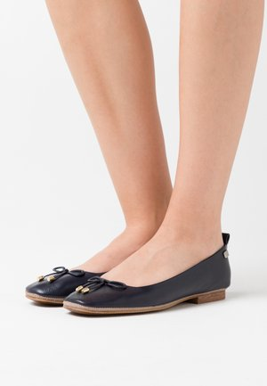 SARITA - Ballet pumps - navy