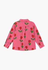 Mini Rodini - VIOLAS - Button-down blouse - pink - 1