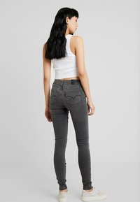 Levi's® - 710 INNOVATION SUPER SKINNY - Jeans Skinny - word on the street - 2