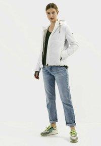camel active - Light jacket - off white - 1