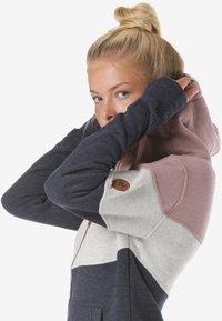 alife & kickin - Zip-up hoodie - blue - 2
