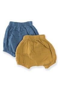 Cigit - 2 PACK - Shorts - mustard yellow - 1