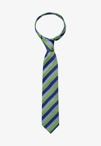 Eterna - Tie - blau/grün - 0