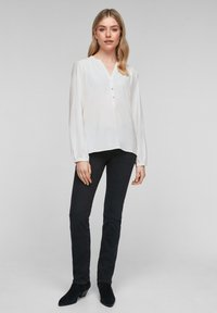 s.Oliver - Blouse - offwhite - 1