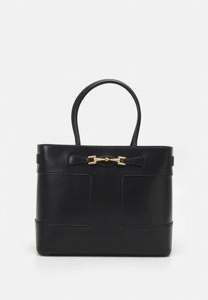 WOMEN'S  - Tote bag - nero