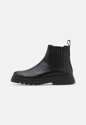 MARTIN - Classic ankle boots - black
