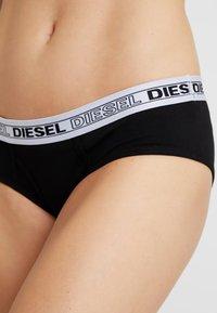 Diesel - OXY 3 PACK - Pants - grey/black/rose - 6