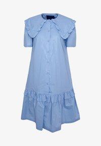Résumé - TAILOR DRESS - Sukienka letnia - sky - 4