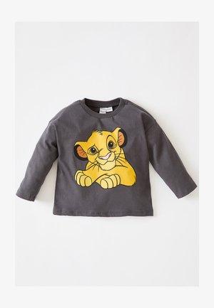 LION KING - Sweatshirt - anthracite