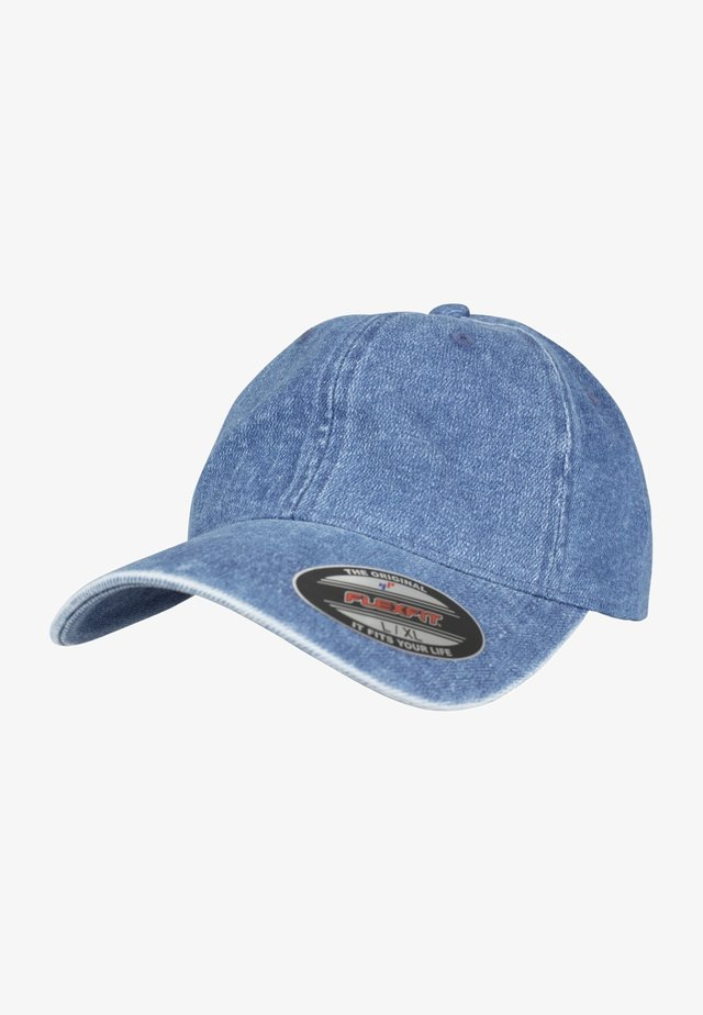 LOW PROFILE - Caps - blue