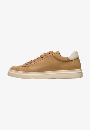 TRAVIS - Sneakers laag - beige