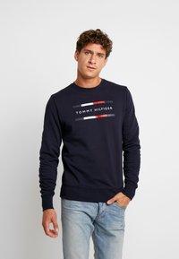 Tommy Hilfiger - Sweatshirt - blue - 0