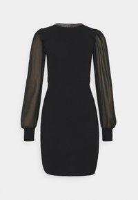 Morgan - RMLOJA - Cocktail dress / Party dress - noir - 1