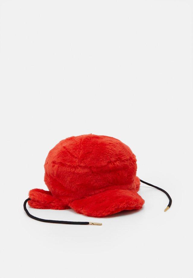 UNISEX - Hut - red