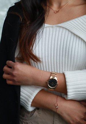 ELAN UNITY BRACELETS - Bracelet - rose gold