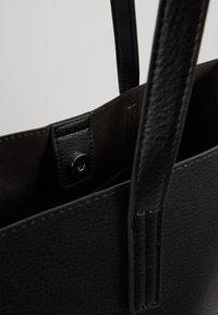 Even&Odd - Shoppingveske - black - 5