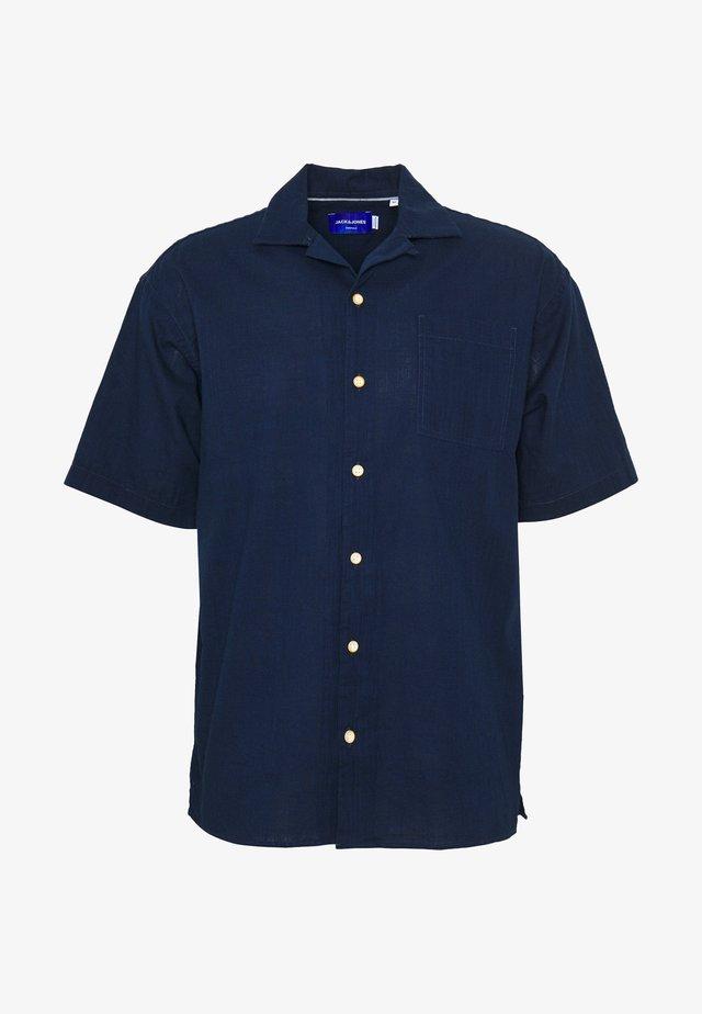 JOREMILIO SHIRT - Hemd - navy blazer