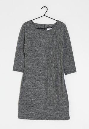 Denní šaty - dark grey