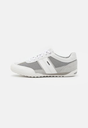 WELLS - Sneakers basse - white/light grey