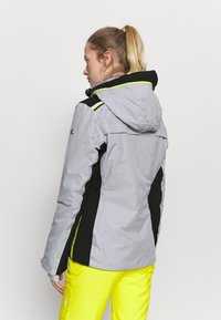 Luhta - EVAINEN - Ski jacket - steam - 2