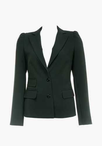 CALVI - Blazer - green