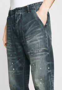 Denham - FATIGUE - Jeans relaxed fit - blue - 3