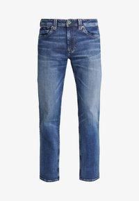 Pepe Jeans - KINGSTON ZIP - Straight leg jeans - wiser wash med used - 4
