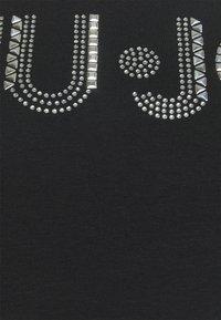 Liu Jo Jeans - LONGSLEEVE - Topper langermet - nero - 6