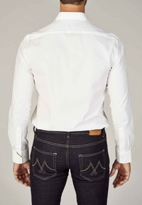 MDB IMPECCABLE - Formal shirt - white - 6