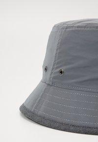 Bogner - GREG UNISEX - Hat - grey - 3