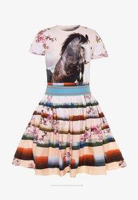 Molo - CANDY - Denní šaty - multicolor - 0