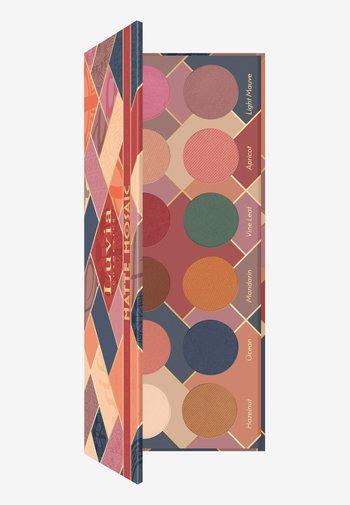 MATTE MOSAIC EYESHADOW PALETTE - Eyeshadow palette - -