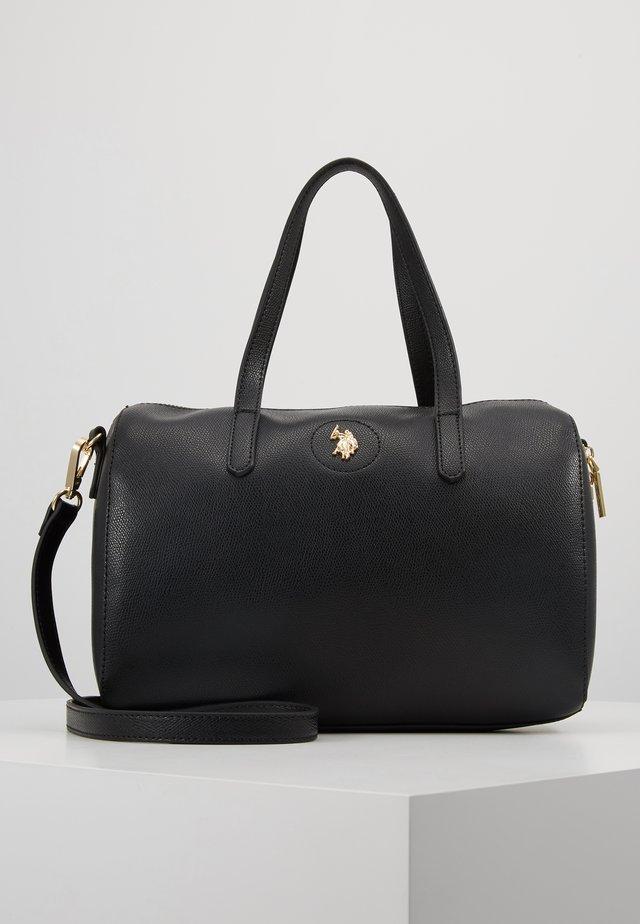JONES - Handbag - black
